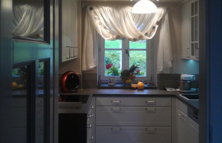 venkovska kuchyn